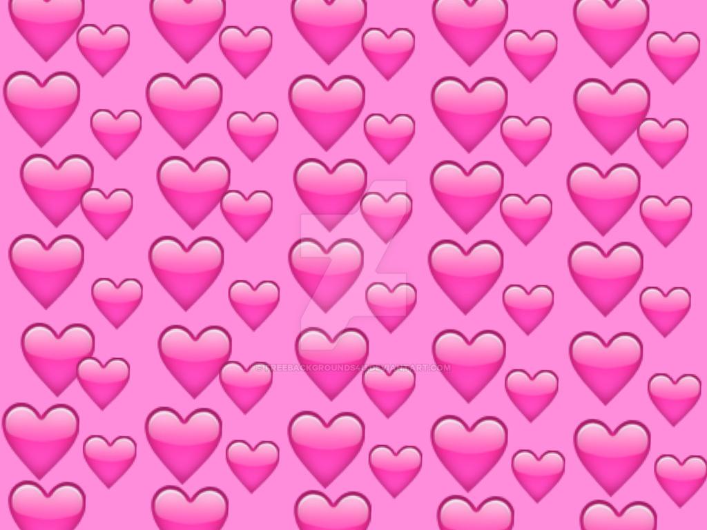 Uncategorized Pink Hearts Backgrounds pink hearts background by freebackgrounds4u on deviantart freebackgrounds4u