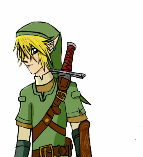 Link finished by emokid-17