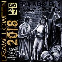 Drawlloween2018-Day-27-Frankensteins