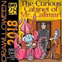 Drawlloween2018-Day-28-calamari