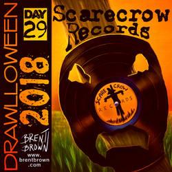 Drawlloween2018-Day-29-scarecrow