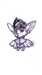 Miss Iri Sketch