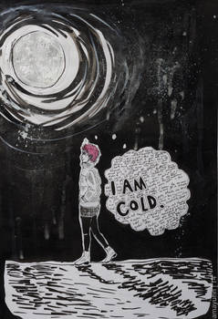 I.AM.COLD.
