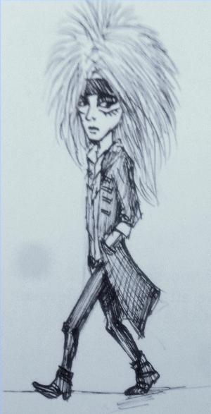 Taiji doodle by devilsrondo