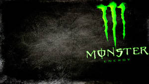Monster Energy Wallpaper by UndeadJx