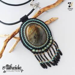 Altheide I - pendant