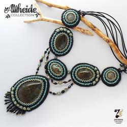 Altheide I - necklace