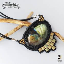 Altheide II - necklace