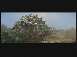 kamoebas by Godzilla2013