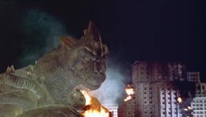 Yonggary by Godzilla2013