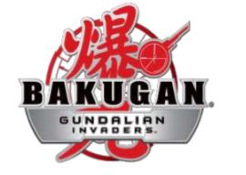 Bakugan Gundalian Invaders by Godzilla2013