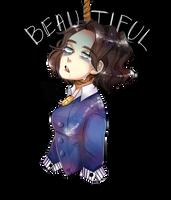 Beautiful by Prince-Zer0