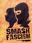 Smash Fascism by 666slash-dragon666