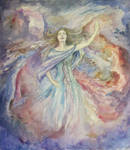 Varda, Lady of Stars