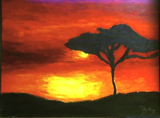 Painting Basic Art