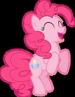 Happy Pinkie by kyrospawn