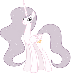 Princess Molestia by kyrospawn