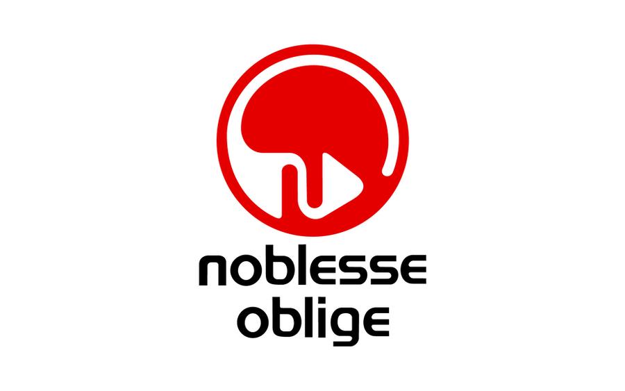 noblesse oblige wallpaper by kyrospawn