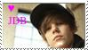 Justin Bieber stampie for BEZF by LinZeldorf