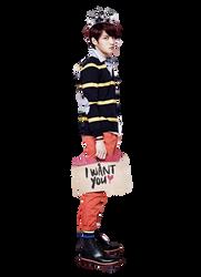 JaeJoong_JYJ_PNG_daothuyduyen by daothuyduyen