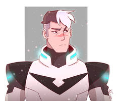 Space Dad by captain-corgi-corps
