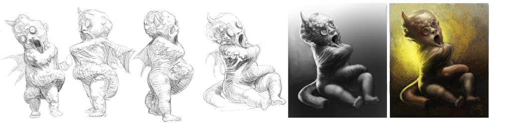 Sketchbox III by khumbirafoxhound