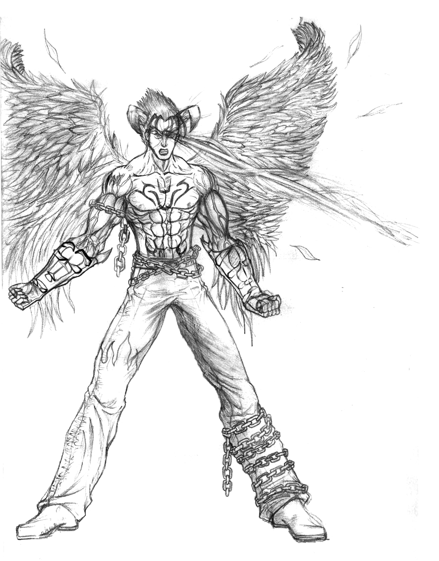re_jin_kazama_by_swordofdeath