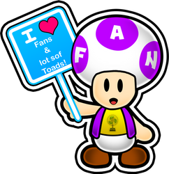 Fantoad by DreamSpeed