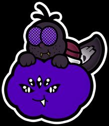 Spider Lakitu by DreamSpeed