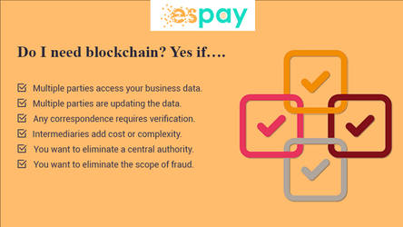 Custom Blockchain Development and Consulting