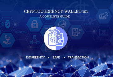Cryptocurrency Wallet 101: Everything you need to