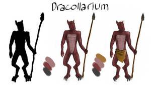 Dracollarium