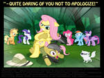 Daring Don't! (deleted scene)