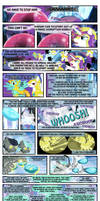 BY SKYWALKER'S HAND! (Part 17 of 35) by PONYMAAN