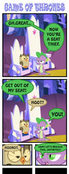Game of thrones. by PONYMAAN