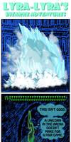 Lyra-Lyra's Bizarre Adventures (Part-65)