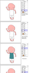 Basic Layer Help by TheJjangster
