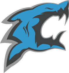 'Creatures' Sports Logo (2019)