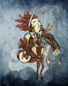marionette (in Color)