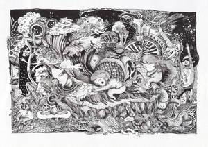 The Jungle Book Series | Wonderworld