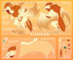 Ginger ref 2017