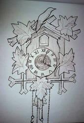 Day 14 Horloge