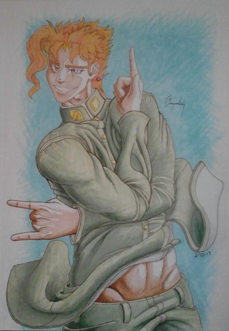 Strike a Pose! by DragonLindy
