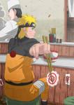 Naruto - Ichiraku