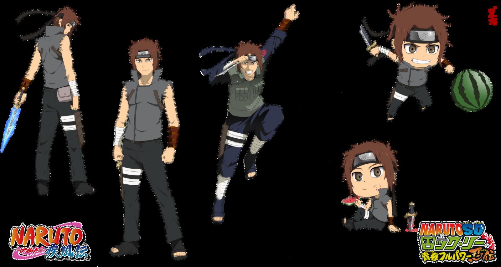 3d Blueprint Maker Online Free Commission Yoichi Senju Character Sheet By Dannex009 On