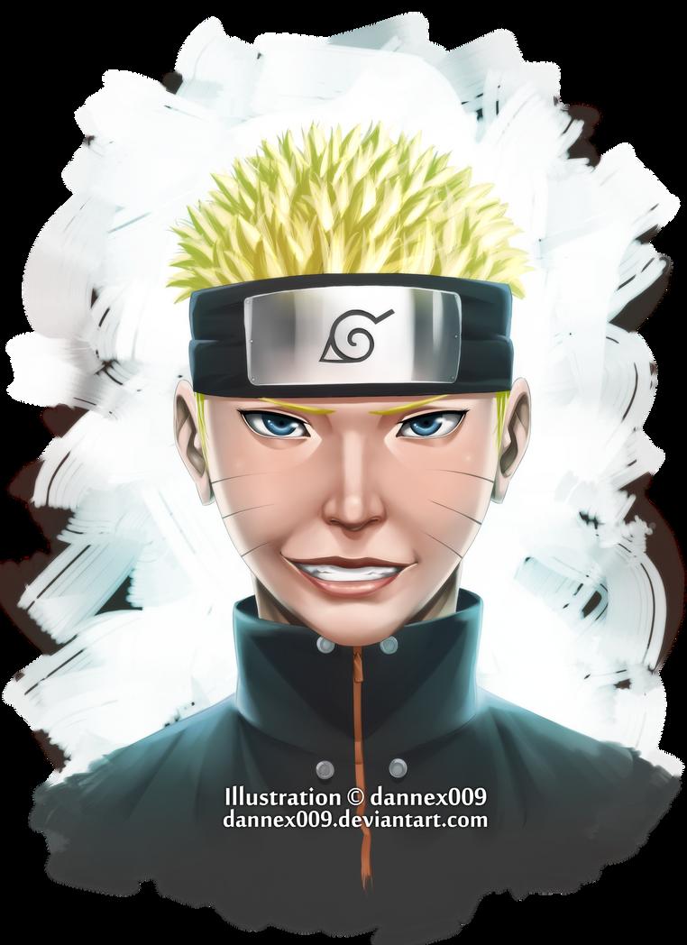 Semi Realism - Naruto the Last by dannex009