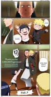 Naruhina - Thank You for 1 Million Pageviews