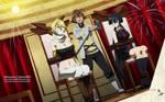 Akame ga Kill! - Kill the Invitation 6/9
