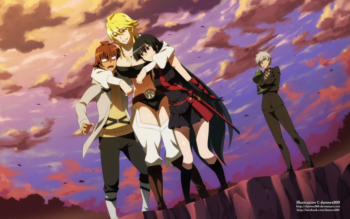 Top 15 Best Anime Chefs Of All Time - FandomSpot
