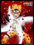 Naruto - Fuuton: Rasenshuriken